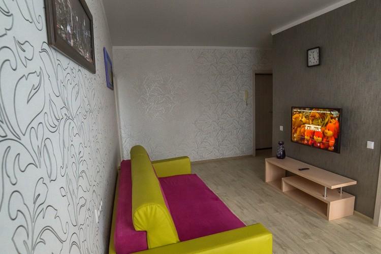 квартира на сутки, Солигорск, Козлова ул. 24
