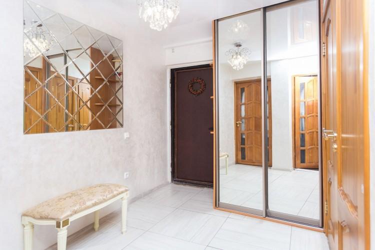 квартира на сутки, Минск, Куйбышева ул. 46