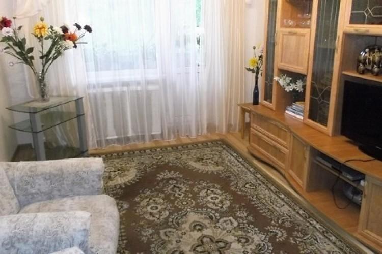 квартира на сутки, Светлогорск, Калинина ул.  25