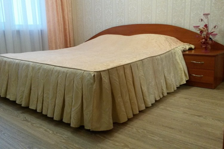 квартира на сутки, Речица, Набережная ул.  100