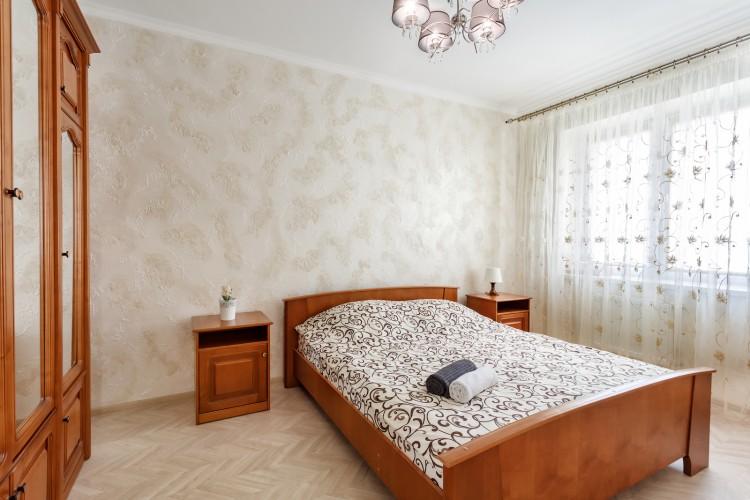 квартира на сутки, Молодечно, Машерова ул. 1