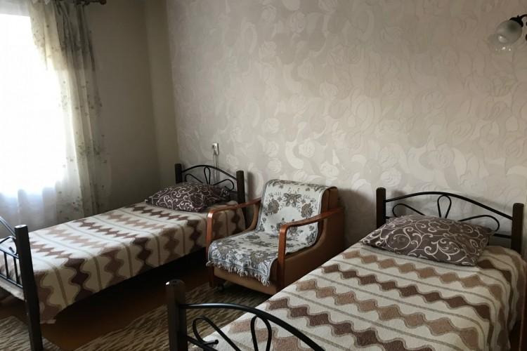квартира на сутки, Солигорск, Заслонова Константина ул. 44
