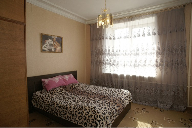 квартира на сутки, Светлогорск, Шоссейная ул.  30