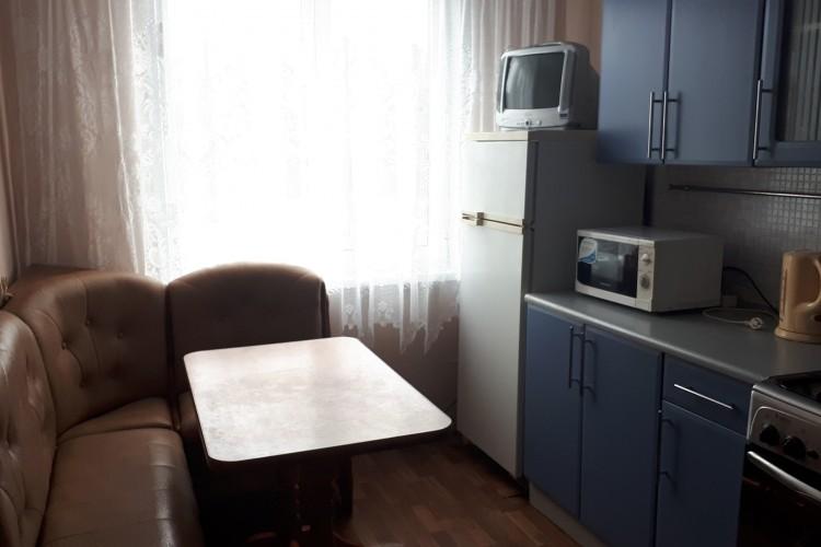 квартира на сутки, Светлогорск, Калинина ул.  48