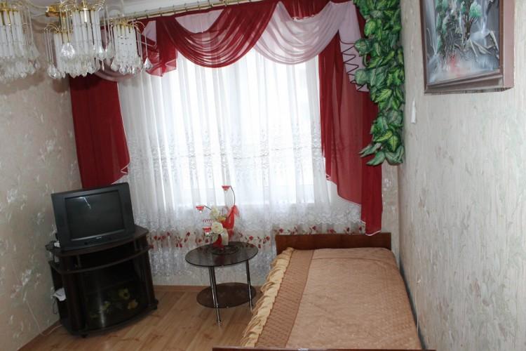 квартира на сутки, Гродно, Клецкова пр. 84