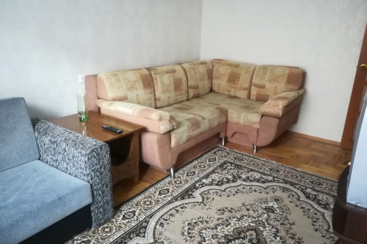 квартира на сутки, Барановичи, Советская ул. 105А