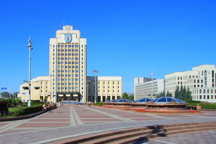 квартира на сутки, Минск, Свердлова ул. 19