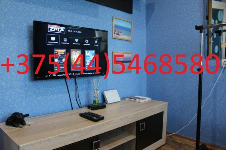 квартира на сутки, Светлогорск, Привокзальная ул.  113