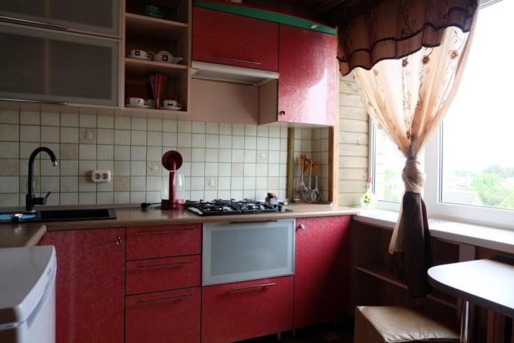 квартира на сутки, Барановичи, Комсомольская ул. 14
