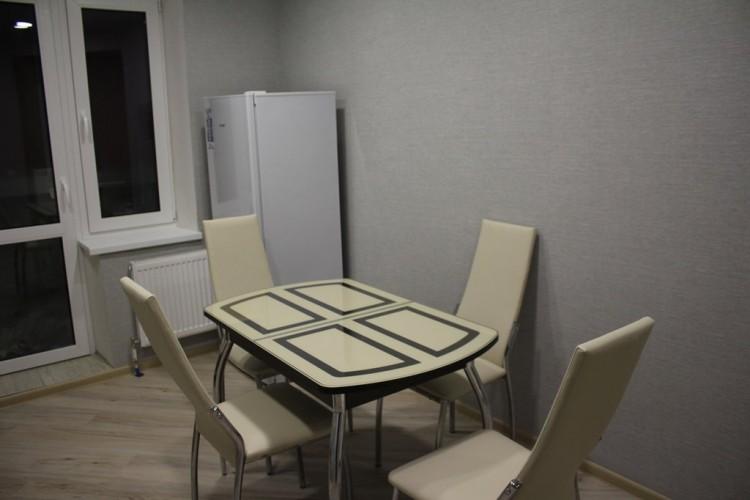 квартира на сутки, Витебск, 33-й Армии ул. 21