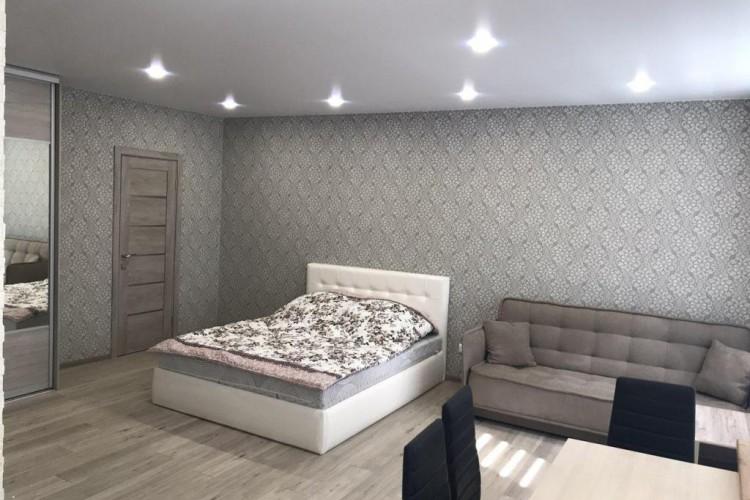 квартира на сутки, Барановичи, Комсомольская ул. 15