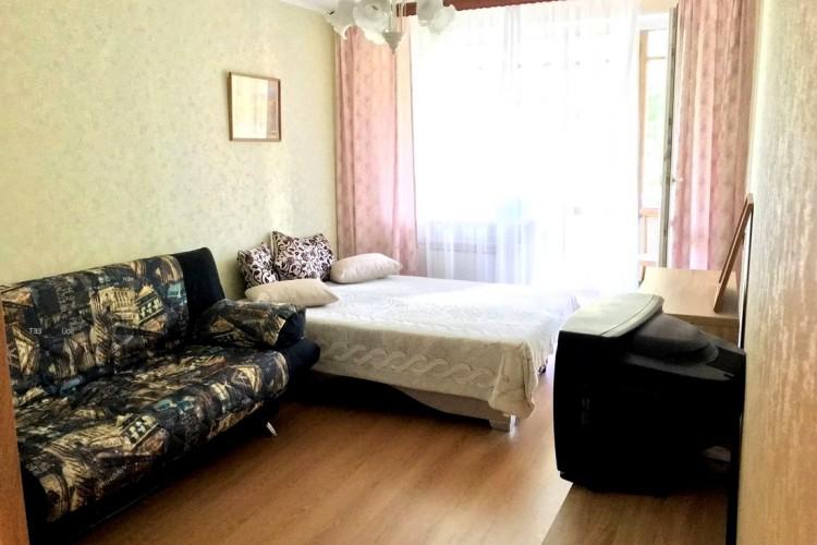 квартира на сутки, Борисов, Гречко бул.  25