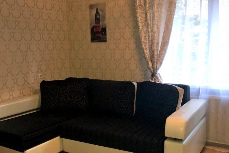 квартира на сутки, Борисов, Гагарина ул. 8