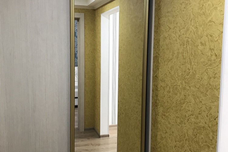 квартира на сутки, Барановичи, Энтузиастов ул. 42