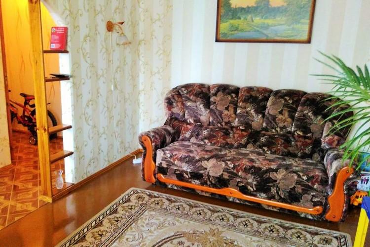 квартира на сутки, Светлогорск, Северная ул.  52
