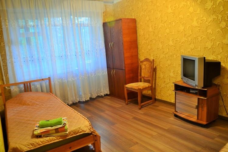 квартира на сутки, Светлогорск, Гагарина ул.  42