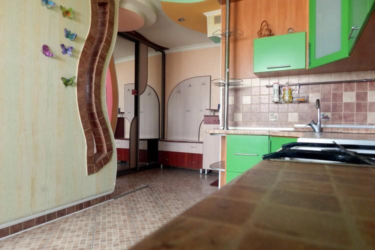 квартира на сутки, Жлобин, Металлургов бул. 30