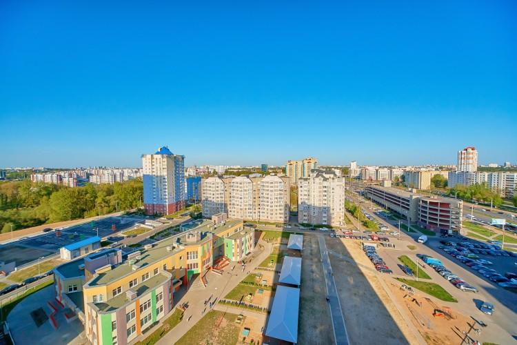 квартира на сутки, Минск, Алибегова ул. 24