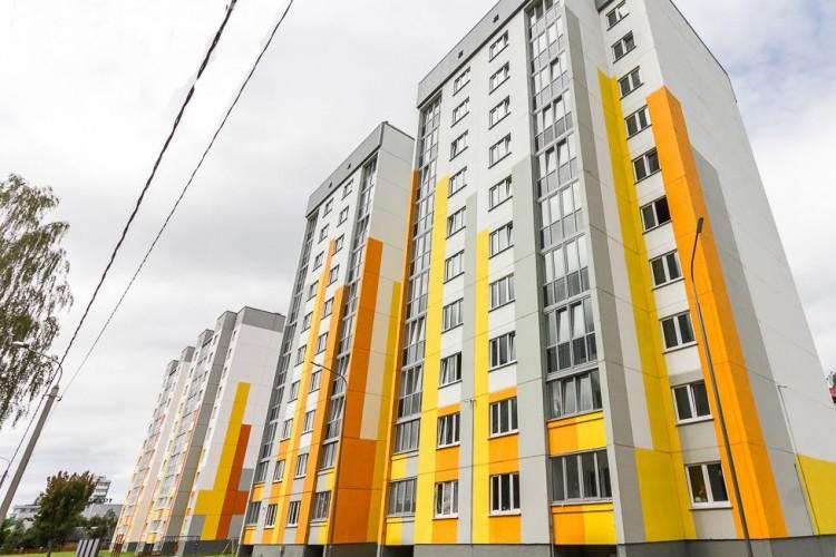 квартира на сутки, Могилёв, Челюскинцев ул. 122