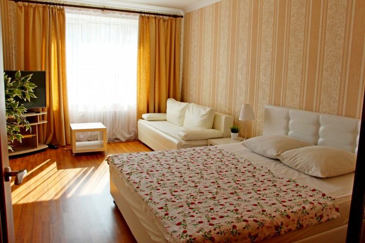 квартира на сутки, Минск, Независимости пр. 164