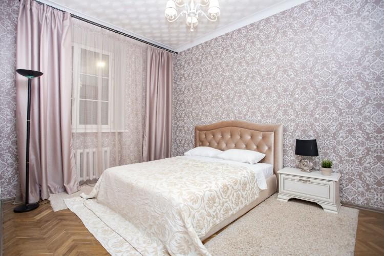 квартира на сутки, Минск, Маркса Карла ул. 21