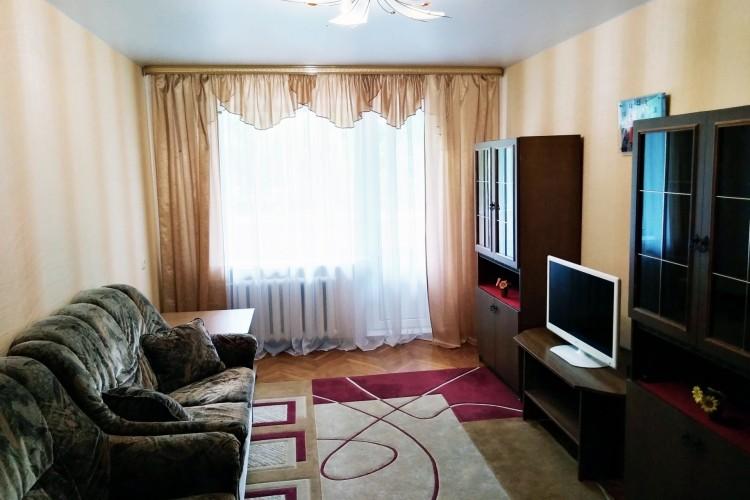 квартира на сутки, Бобруйск, Ульяновская ул. 48