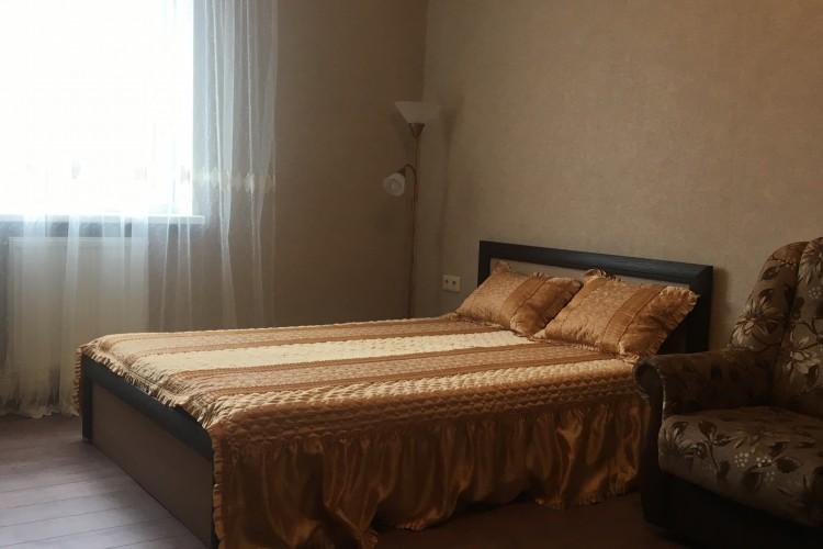 квартира на сутки, Брест, Московская ул. 293А