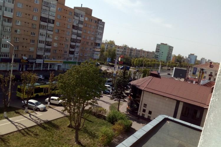 квартира на сутки, Бобруйск, Минская ул. 50