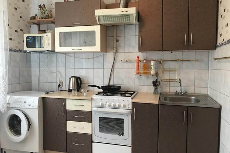 квартира на сутки, Речица, Наумова ул. 130