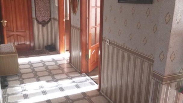 Наумова ул. 36