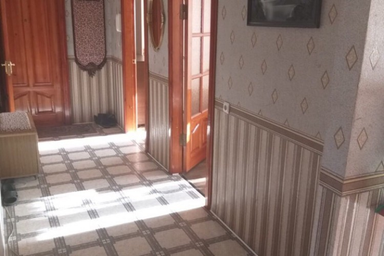 квартира на сутки, Речица, Наумова ул. 36