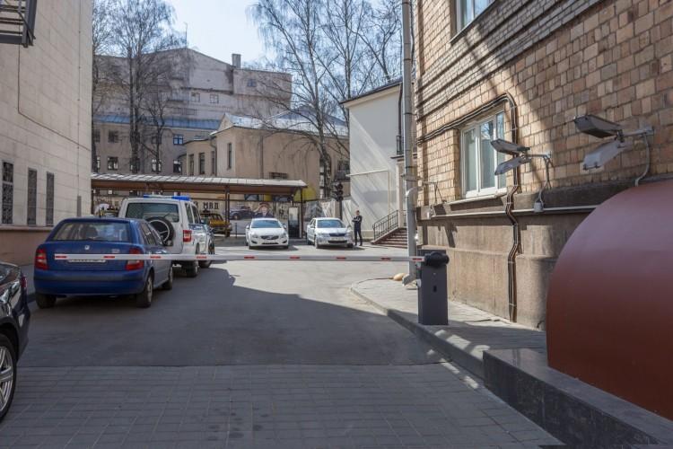 квартира на сутки, Минск, Независимости пр. 13