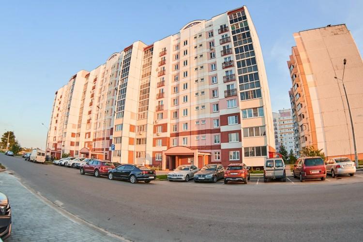 квартира на сутки, Гомель, Бородина Т.С. ул. 10