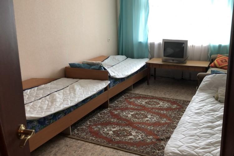 квартира на сутки, Жлобин, Маркса Карла ул. 7