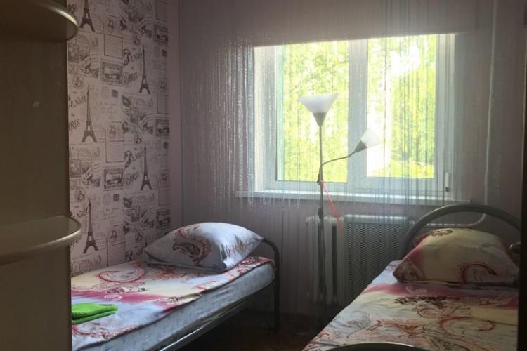 квартира на сутки, Солигорск, Мира пр. 14