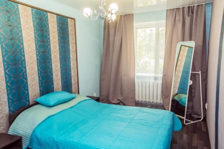 квартира на сутки, Солигорск, Шахтеров бул. 18