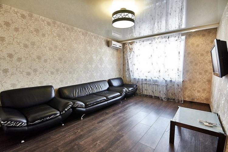 квартира на сутки, Солигорск, Шахтеров бул. 24