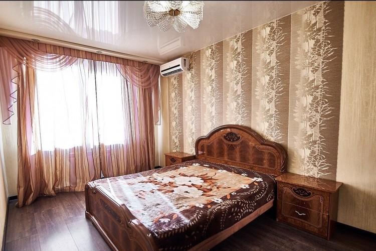 квартира на сутки, Солигорск, Шахтеров бул. 15