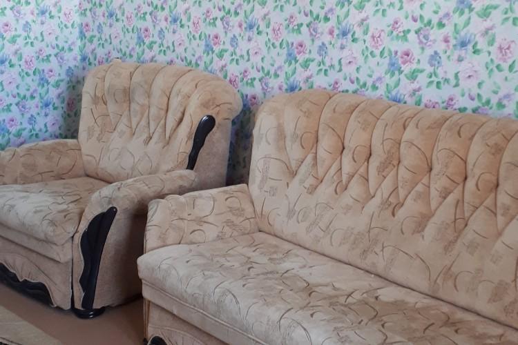 квартира на сутки, Солигорск, Судиловского ул. 3