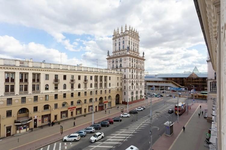 квартира на сутки, Минск, Кирова ул. 3