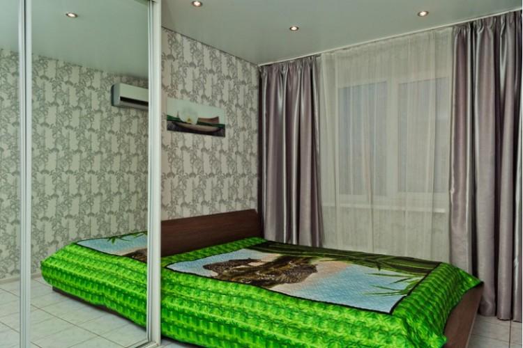 квартира на сутки, Светлогорск, Дружбы ул.  47А