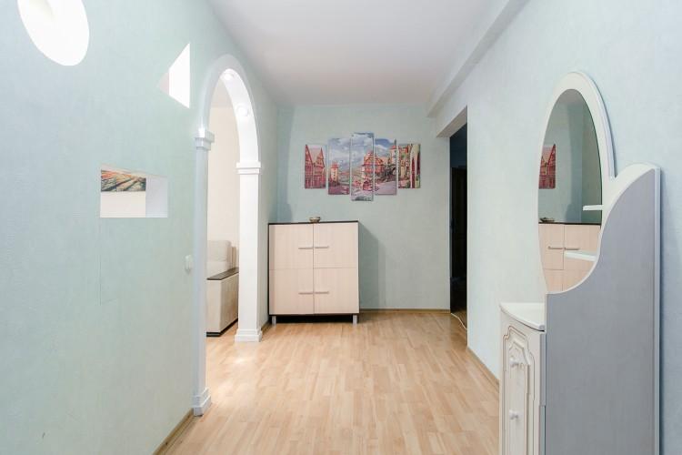 квартира на сутки, Минск, Бурдейного ул. 37