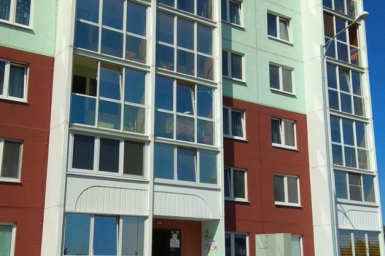 квартира на сутки, Солигорск, Козлова ул. 1А/1
