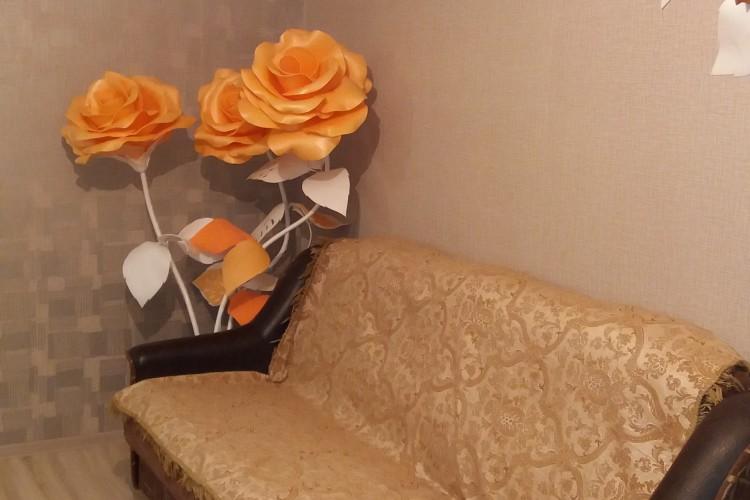 квартира на сутки, Борисов, Серебренникова ул. 32