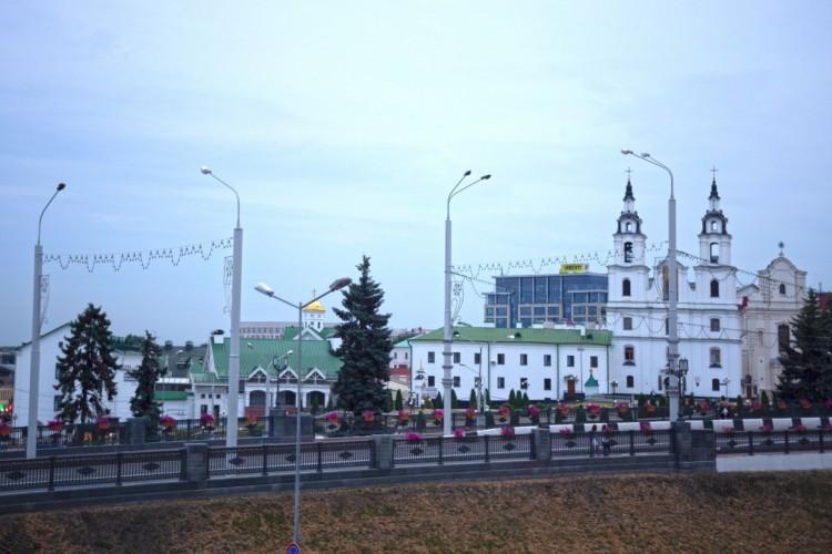 квартира на сутки, Минск, Немига ул. 2
