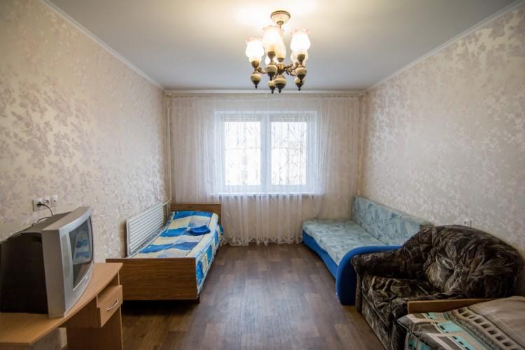 квартира на сутки, Бобруйск, Гагарина ул. 18