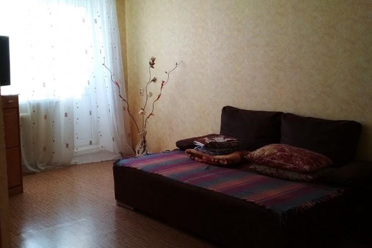 квартира на сутки, Жлобин, Первомайский пер. 34