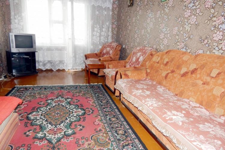 квартира на сутки, Светлогорск, Авиационная ул.  41