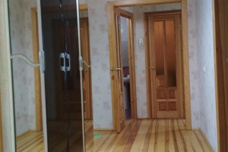 квартира на сутки, Светлогорск,  Октябрьская ул.  58