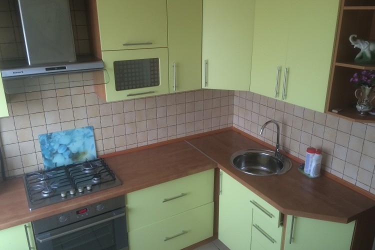 квартира на сутки, Могилёв, Непокоренных бул. 32А
